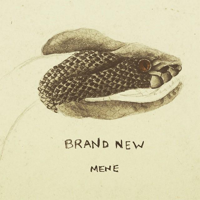 Brand New - Mene