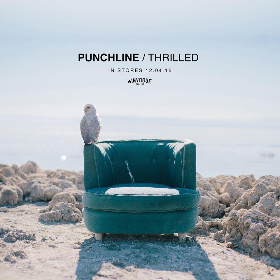 Punchline - Thrilled
