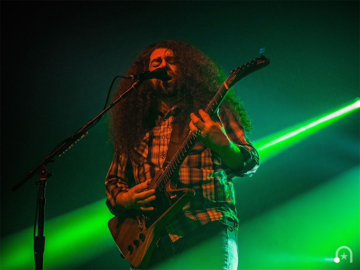 Coheed and Cambria ©2016 Henry Chung 02