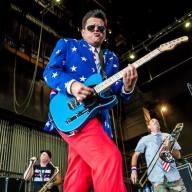 Less Than Jake - Warped Tour_Camden.NJ ©2016 Jamie Heim 18