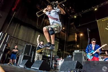 Less Than Jake - Warped Tour_Camden.NJ ©2016 Jamie Heim 19
