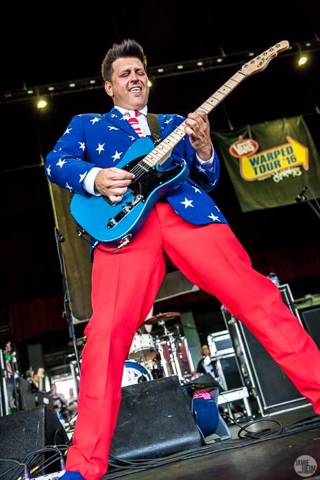 Less Than Jake - Warped Tour_Camden.NJ ©2016 Jamie Heim 29