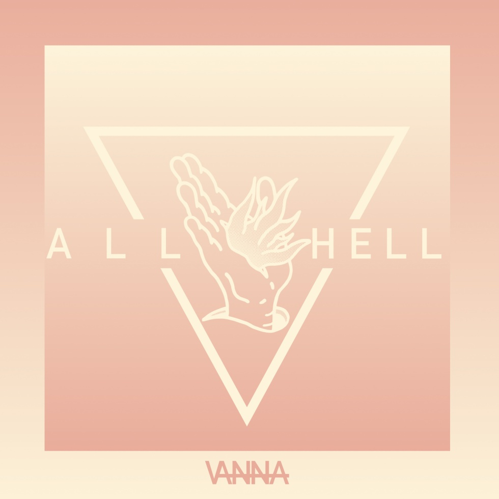 Vanna - 'All Hell' available now via Pure Noise Records