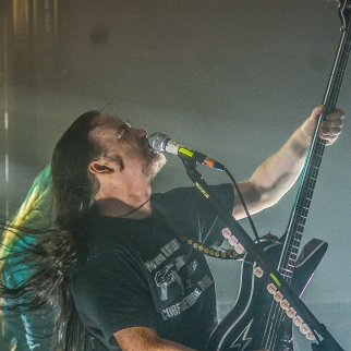 Carcass by Mark Morton