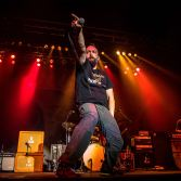 Clutch - Photo by Henry Chung
