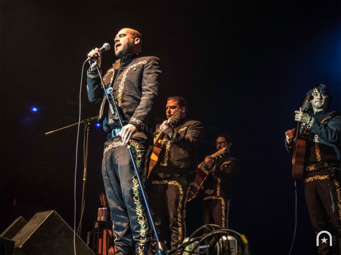 Mariachi El Bronx at Sands Event Center ©2016 Henry Chung