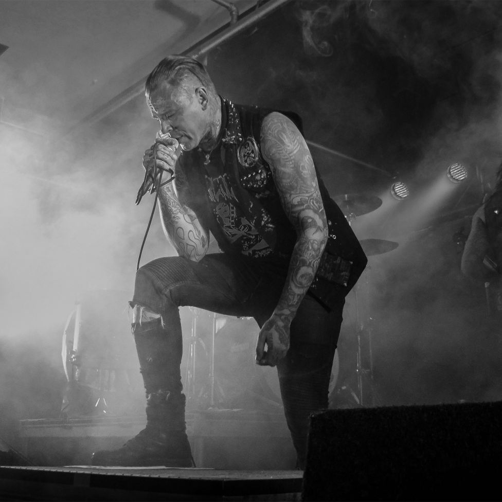 Combichrist ©2017 Henry Chung