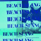 Beach Slang - 'A Loud Bash of Teenage Feelings' LP
