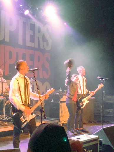 The Interrupters, SWMMRS, Mt. Eddy, The Regrettes ©2017 Jared Lagler01