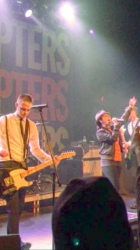 The Interrupters, SWMMRS, Mt. Eddy, The Regrettes ©2017 Jared Lagler06