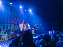 The Interrupters, SWMMRS, Mt. Eddy, The Regrettes ©2017 Jared Lagler21