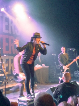The Interrupters, SWMMRS, Mt. Eddy, The Regrettes ©2017 Jared Lagler32