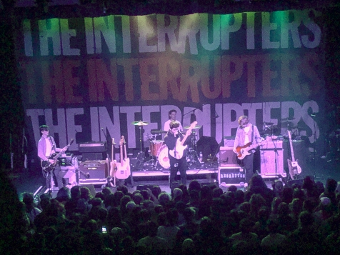 The Interrupters, SWMMRS, Mt. Eddy, The Regrettes ©2017 Jared Lagler40