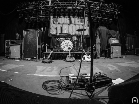 Four Year Strong - Photo by Henry Chung