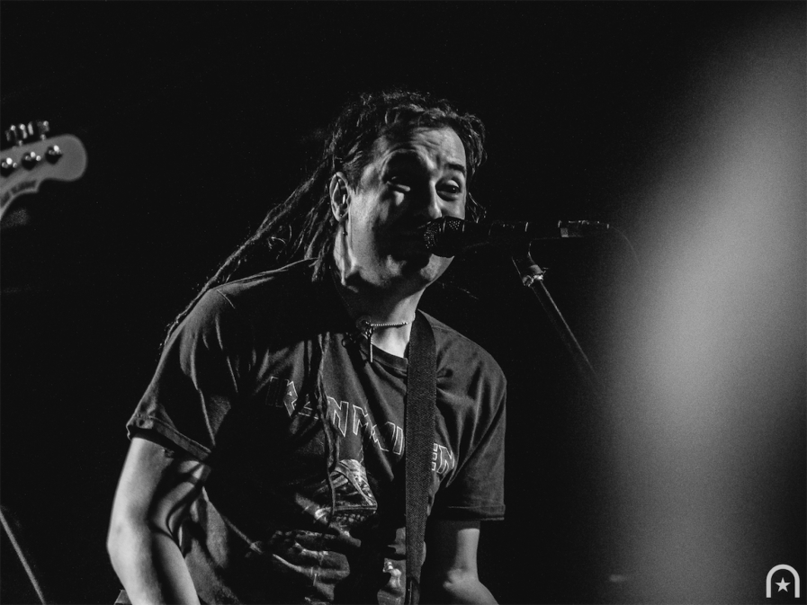 Less Than Jake - Photo by Henry Chung
