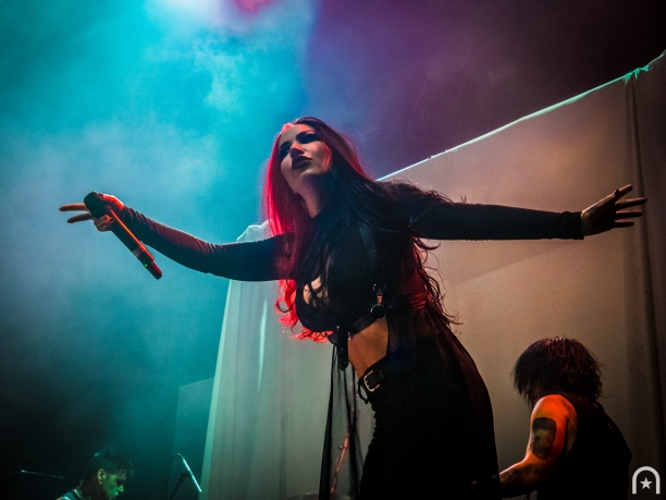 New Years Day - Photo by Henry Chung