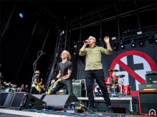 Bad Religion - Photo by Henry Chung