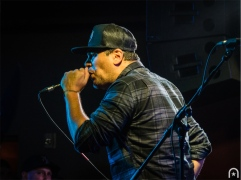 Alien Ant Farm - Photo by Henry Chung