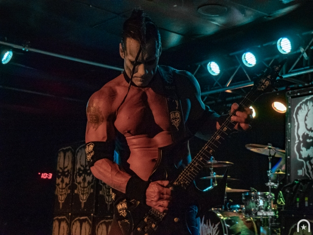 Doyle Photo by Henry Chung